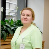 Елена Ледко