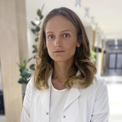 врач Милейко Инна Геннадьевна